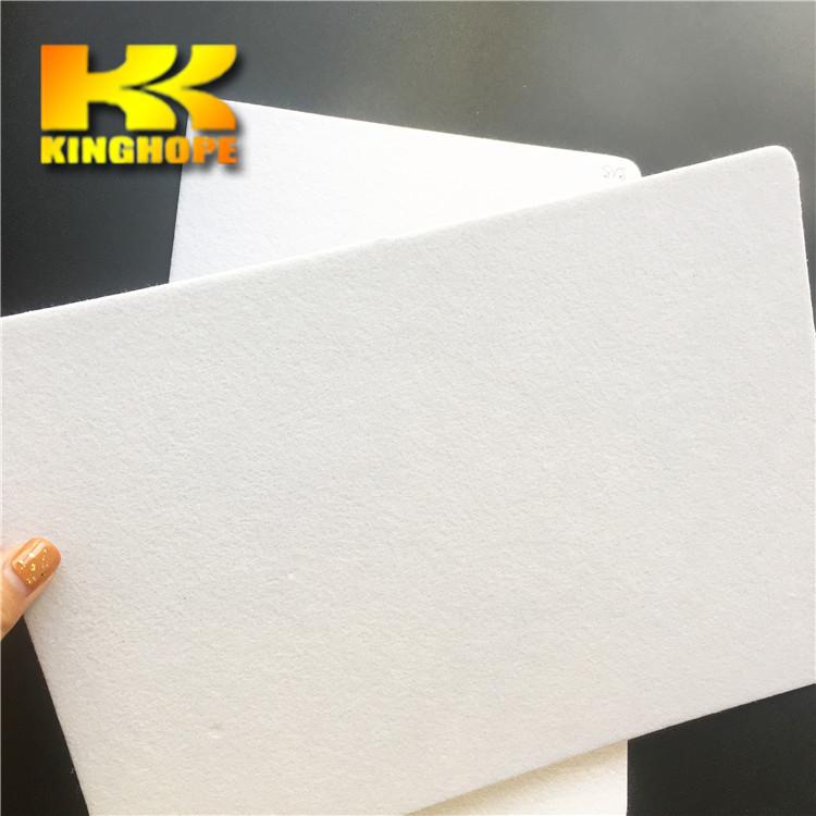 Хорошая цена Jinjiang Kinghope производство химических листов, термопластичных пальцев