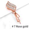 #7 Rose Gold