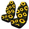 sunflower pattern 4