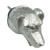 Lovely Design Metal Dog Head Animal Wine Bottle Pourer and water pourer dog and water pourer dog