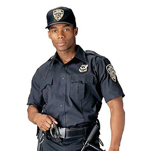 Manufacturers Summer Unisex Short-Sleeved Security Guard Uniforms