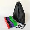 4 bands + 1 carry bag
