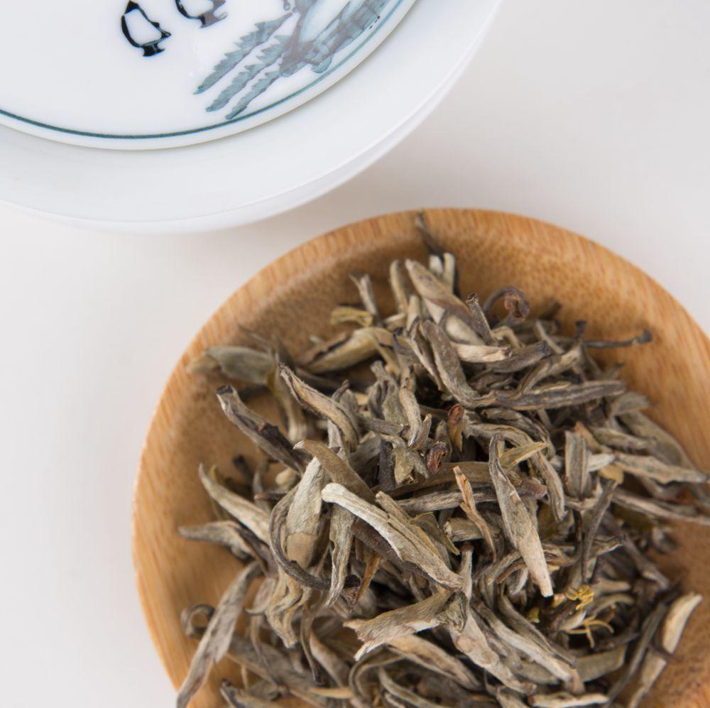 Cheap organic jasmine needle with 100% safety - 4uTea | 4uTea.com