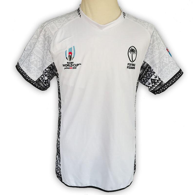 Лидер продаж, оптовая продажа, Джерси для регби Кубка мира Фиджи на заказ