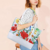 Most Popular Nylon Durable Ladies Tote bag quality 2019 online shopping tote bag uk