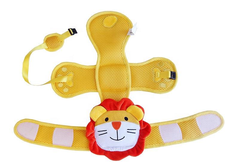 Высококачественный защитный шлем для головы младенца