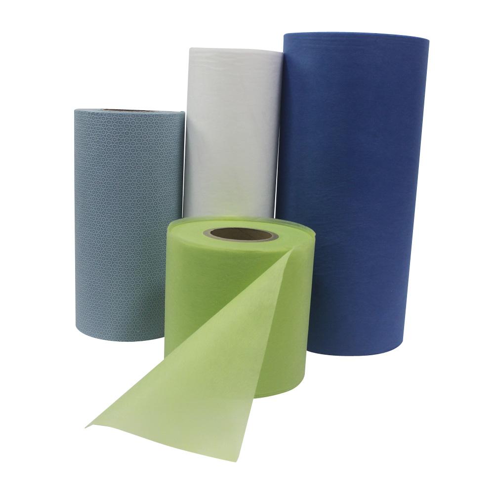 Высококачественный нетканый Sms-материал Sms нетканый материал в Египте Sms нетканый материал