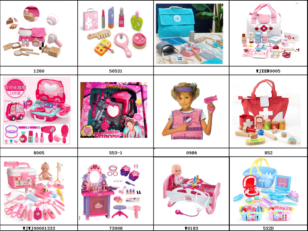 Ролевые игры, детские игрушки, детский маленький набор для доктора, игрушки, деревянная симуляция, медицинская коробка для мальчиков и девочек, игрушка для доктора
