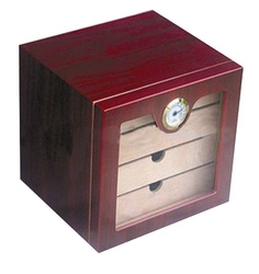 Деревянный дорожный кейс на заказ, роскошный портативный ящик для инструментов с ящиками