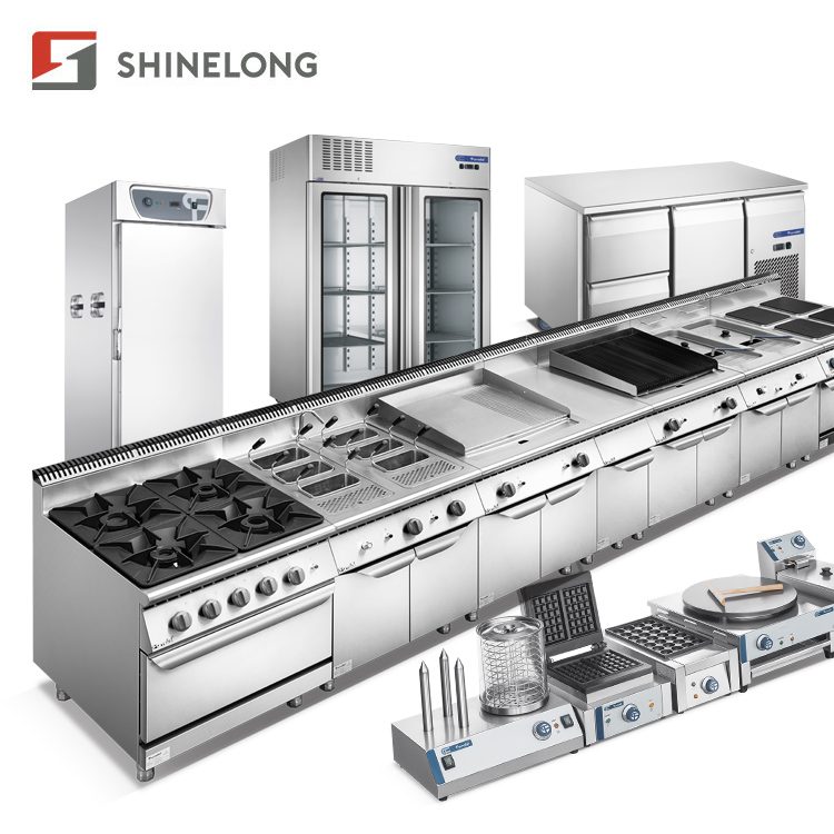 Industrial Quality Stainless Steel Commercial Hotel Restaurant Kitchen Equipment List One Stop Solution Buy Kitchen Equipment Commercial Kitchen Equipment Restaurant Kitchen Equipment Product On Alibaba Com