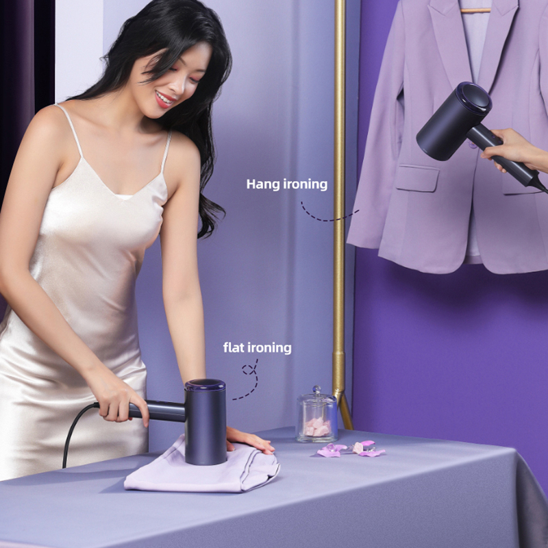 Ручной отпариватель для волос лучшего качества для улицы, гостиницы, коммерческого дома