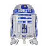 Robot blue 49.3*63CM