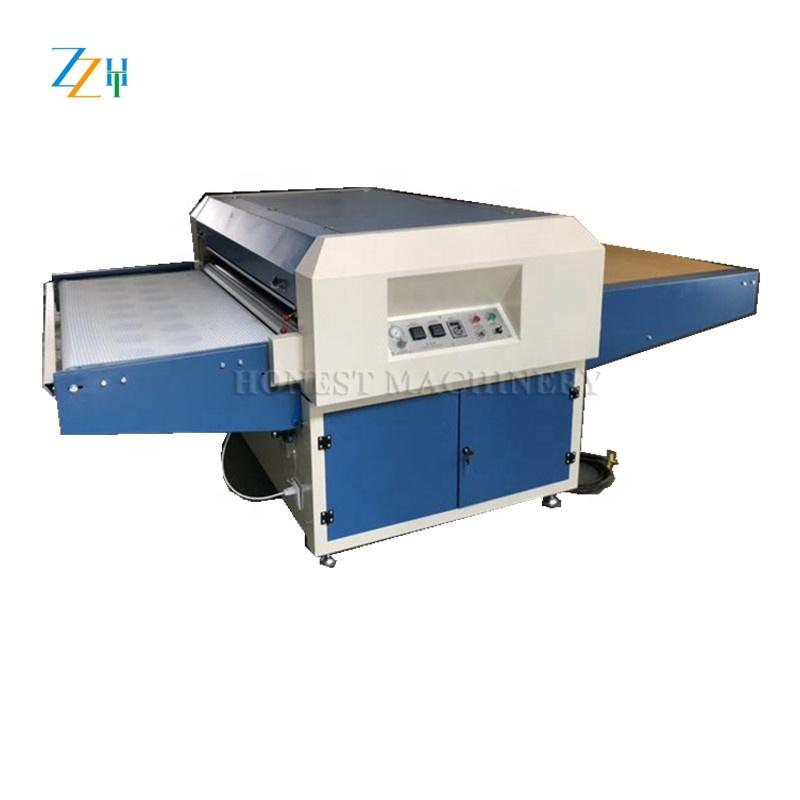 High quality Fusing Press Machine / Fusing Machine For Sale / Fusing Machine