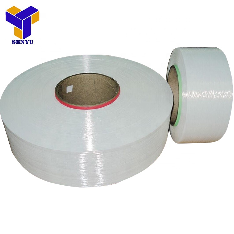 500D-3000D high tenacity polyester twisted yarn for hose