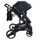 Coches bebe baby poussette 3 in 1 by fabricantes carreolas de bebe en china baby stroller pram for baby