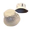Double hat2