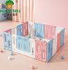Style9-pink/Blanco/azul