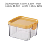 460ml - yellow