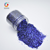 Purple/blue/black