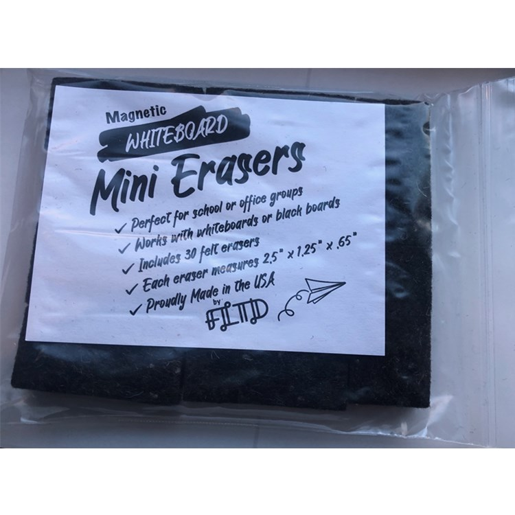 Magnetic Whiteboard Dry Eraser For School In Cheap Price