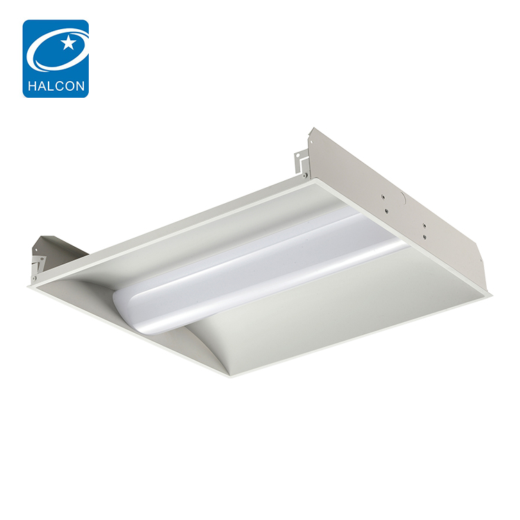 Hot selling 600x600 dimming indoor recessed modern 24w 36w 42w 50w led panel light