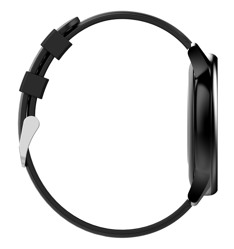 DK4314 Wholesale manufacturer smart watch fitness bracelet round smartwatch long life battery