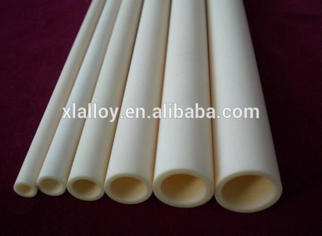 Алюминиевая керамическая трубка для защиты термопары типа K/N/E/T/J
