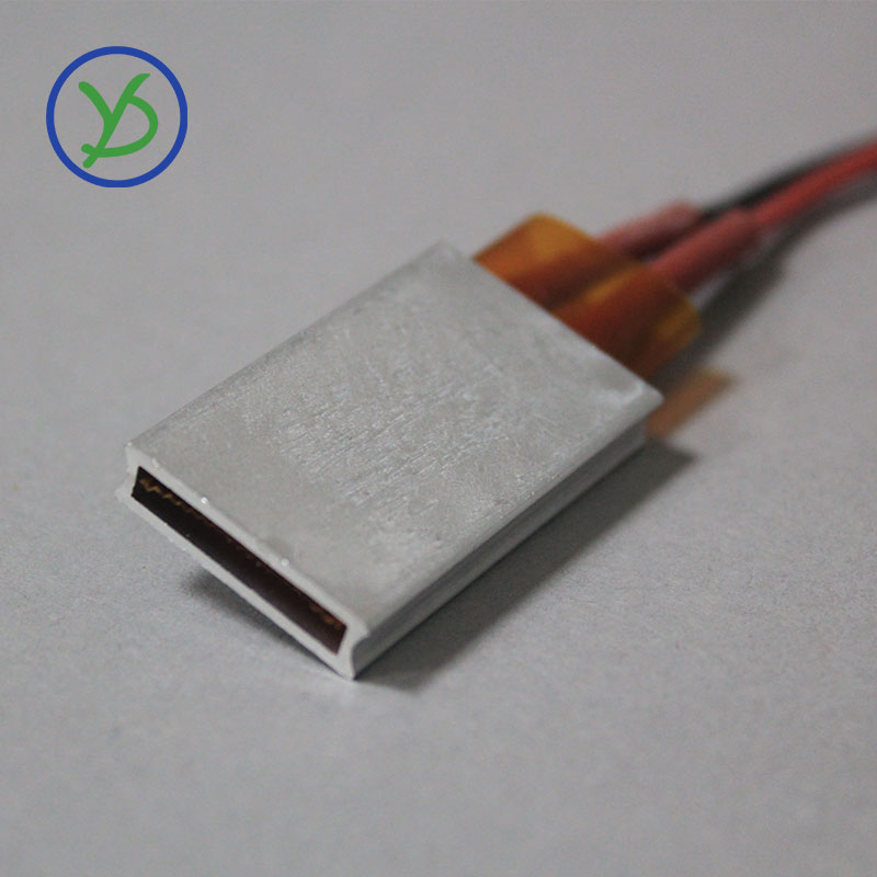 PTC heating element 220V PTC Heating Element for crimper 35*21mm Electric Heater Parts