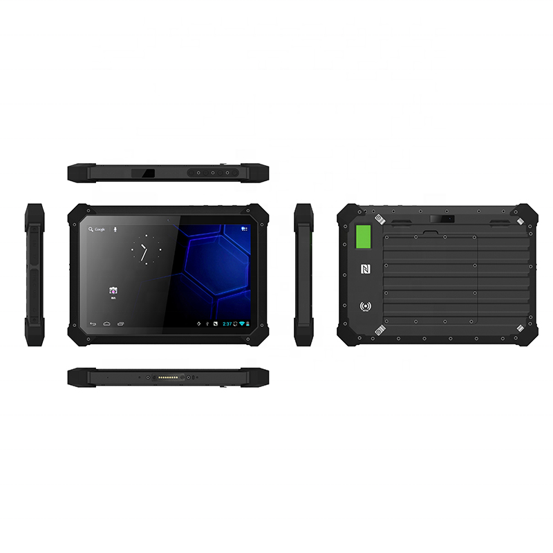China Cheap Price Reinforced Rugged Industrial Pad Military Tablet PC