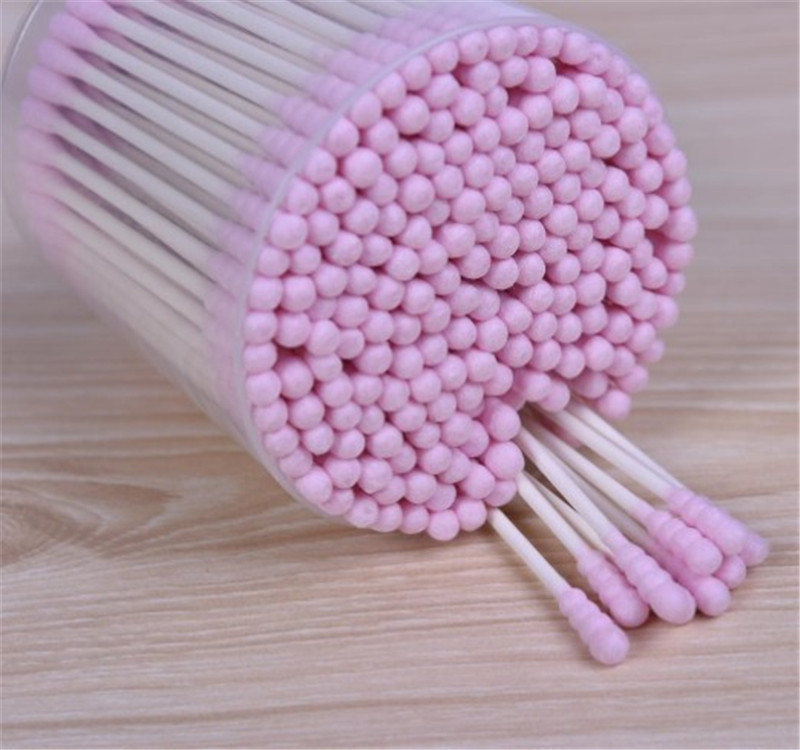 New product cotton buds paper stick for cotton buds new retail products qtips medical cotton swab stick
