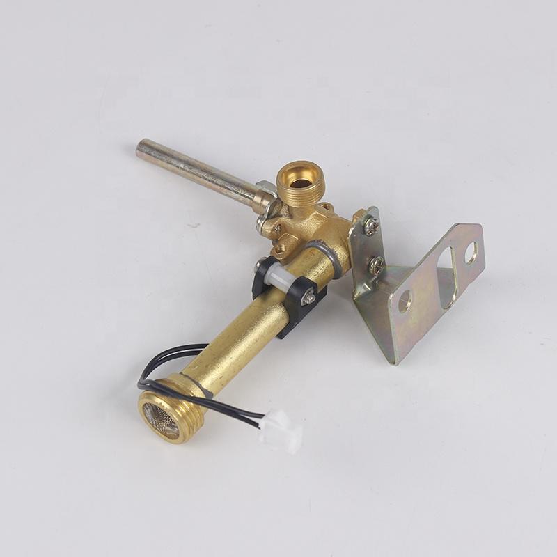 Клапан нагревателя воды под давлением мнокси vevor 0, запчасти газового гейзера