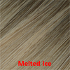 melted ice