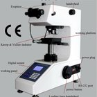 Digital Tester Price Digital Hardness Tester LIYI Manufacture Brinell Rockwell Vicker All In 1 Digital Universal Hardness Tester Price