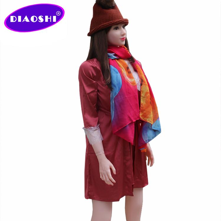 Diaoshi Man Masturbator Inflatable Sex doll Woman