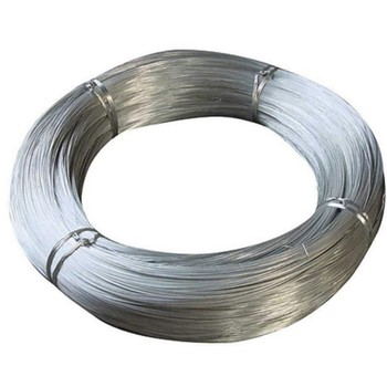 factory selling thin iron construction galvanized binding wire