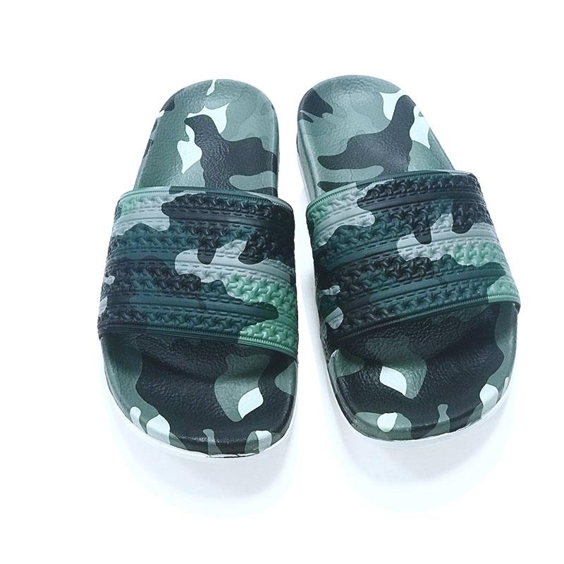 Best selling Casual Custom Outdoor Beach Men Slipper Slides
