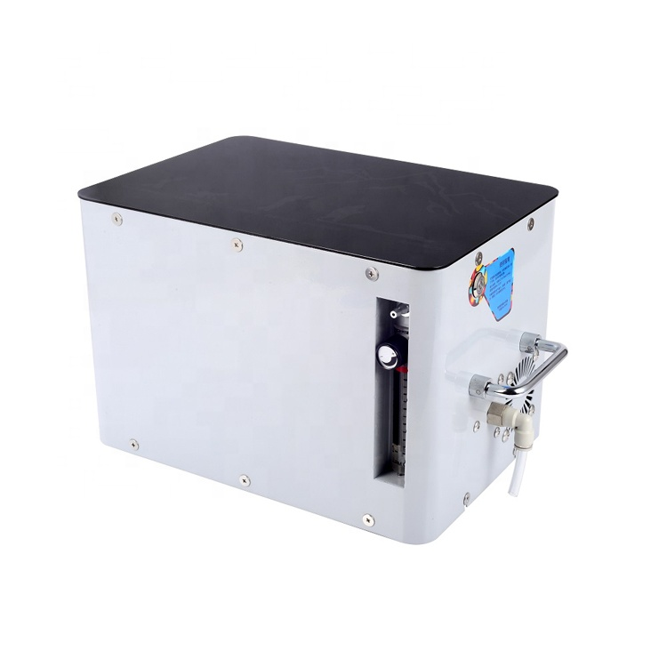 2L 93% medical home use portable atomization oxygen concentrator - KingCare | KingCare.net