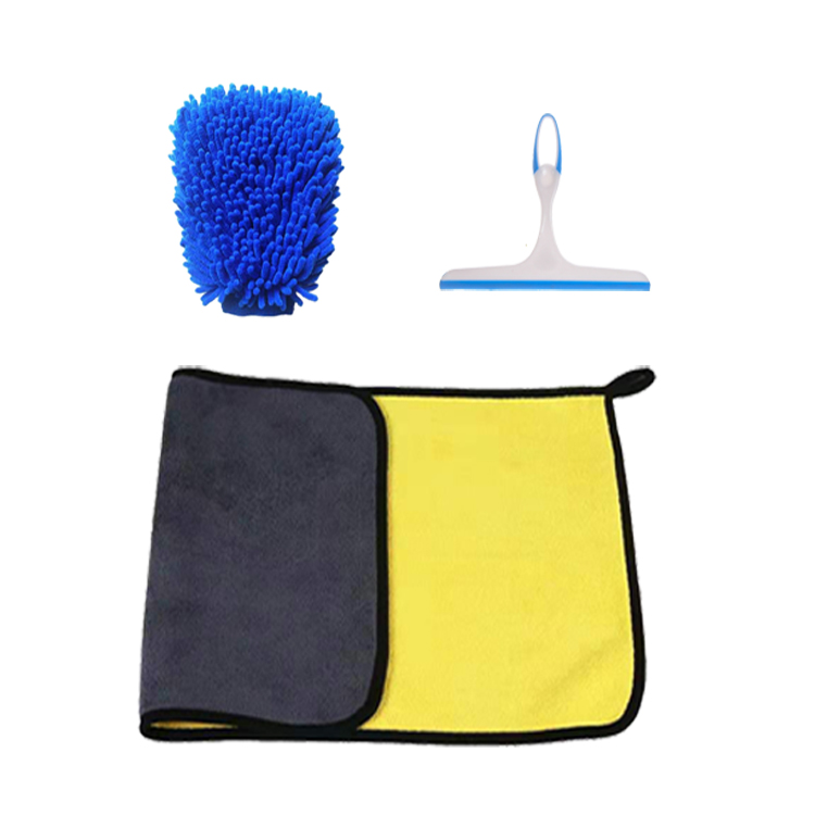 Hot selling 2021 car cleaning brush car cleaning accessories washing tool kit
