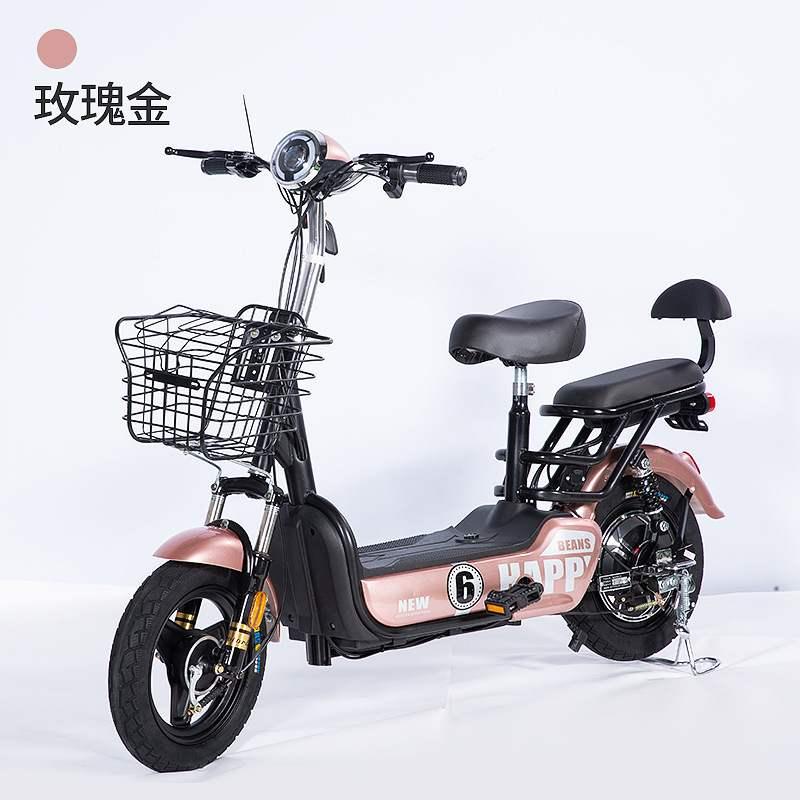 Дешевый кислотный аккумулятор электрический велосипед 48 в 12 Ач Экономичный Электрический велосипед на продажу