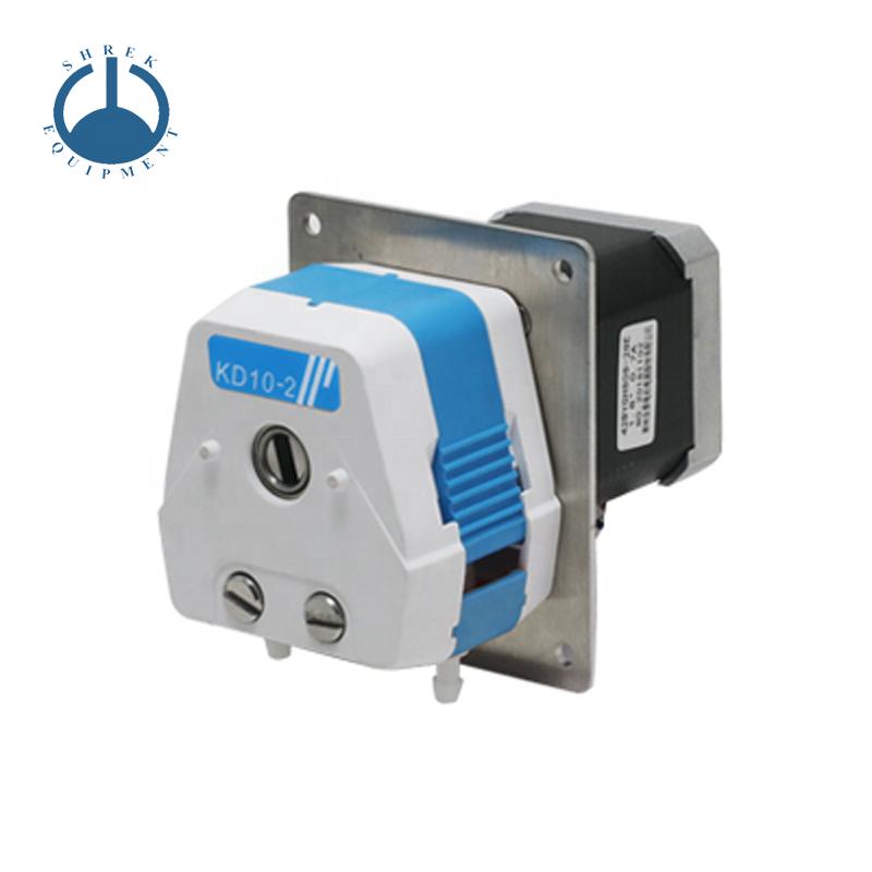 Top quality CE certified KD10 series ODM peristaltic pump