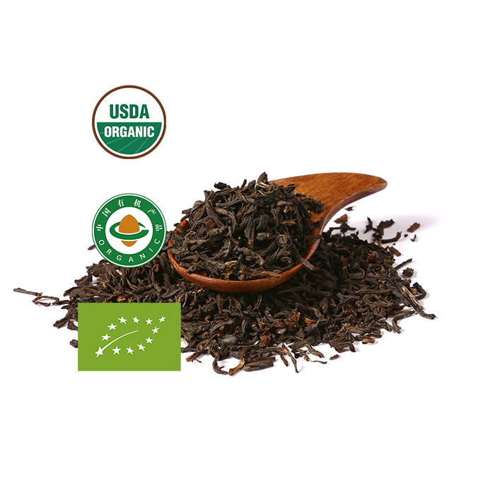 China Tea Manufacturers Export Organic Black Tea - 4uTea | 4uTea.com