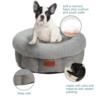 memory foam dog beds