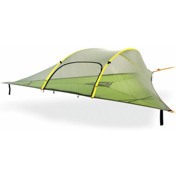 New Swing Tent Off the Ground Tent Air Conditioner Tree Tent for Camping