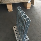 Arm Cantilever Arm Seismic Bracing Seismic Bracket Channel Bracket