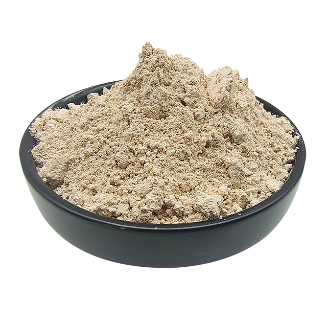 Industry grade calcined 4000mesh kaolin clay for paper making/paints/rubber