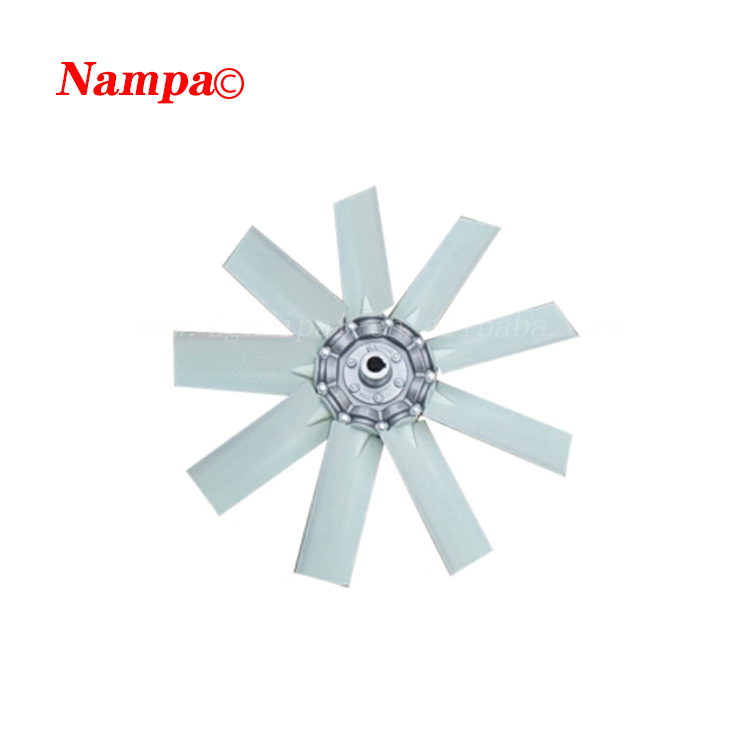 China factory sell Air compressor fan assembly 1622364622 1622393722 Cooling fan