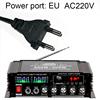 Black EU-AC220V