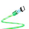 Green Light for Type C