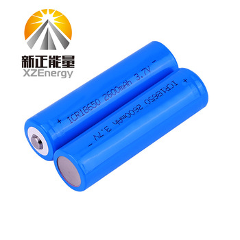 China Bulk Sale 3.7V 18650 Li ion Battery Rechargeable Lithium ion Batteries