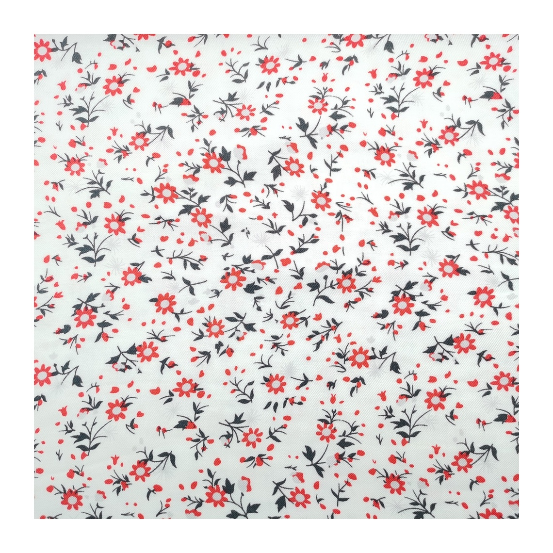 Hot Sale Challis 100%  Woven Rayon Viscose Custom Fabric Printing For Dress